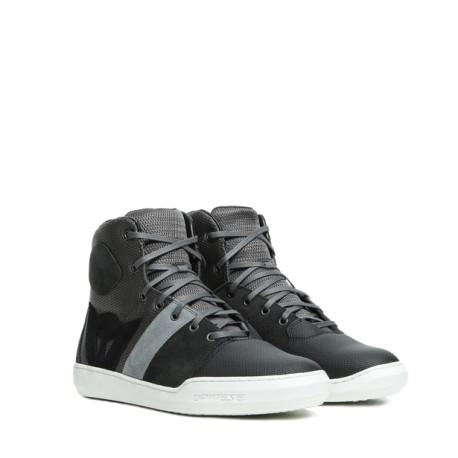 York Air Shoes Dark Carbon Antracite