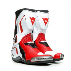 Torque 3 Out Air Black White Lava red