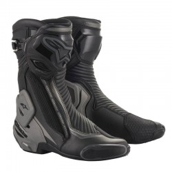 SMX Plus V2 Black Dark Gray
