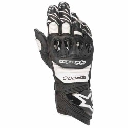Gp Pro R3 Black White