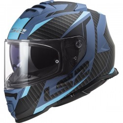 FF800 Storm Racer Matt Blue