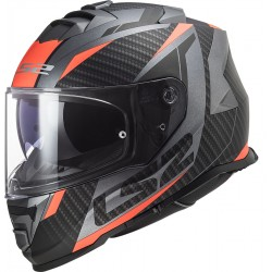 FF800 Storm Racer Matt Titanium Fluo