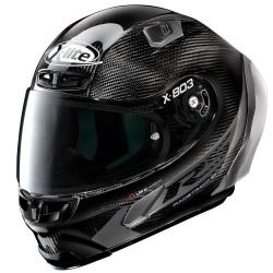 X-803 RS Ultra Carbon Hot Lap Grigio