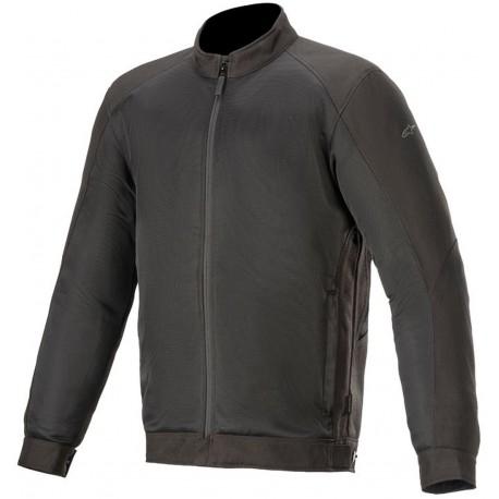 Calabasas Air Jacket Black