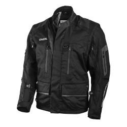 Baja Racing Enduro Jacket Black