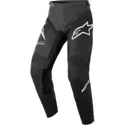 Racer Braap Pants black Antracite White