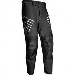 Mx Track Kid Pants Nero