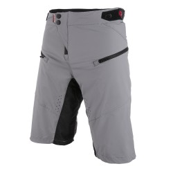 Pantalone MTB Pin It Gray