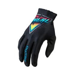 Matrix Glove Speedmetal Black Multi