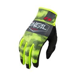 MayHem Glove Covert Black Yellow