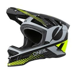 Blade Polycrylite Helmet Ace Black Neon
