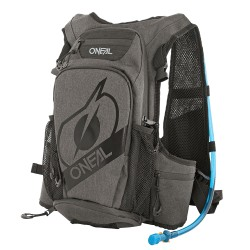 Romer Hydration Backpack Black