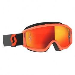 Primal Orange Black Lens Orange Chrome