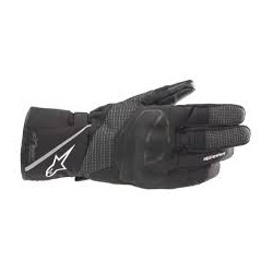 Andes V3 Drystar Gloves Black