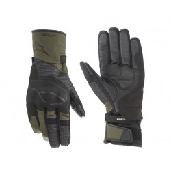 Andes V3 Drystar Gloves Black Forest