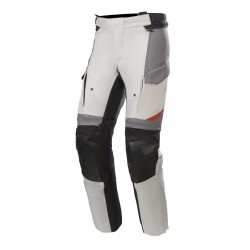 Andes V3 Drystar Pants Ice Gray Dark Gray