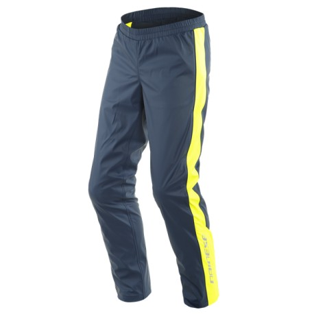 Storm 2 Unisex Pants Black Iris Fluo Yellow