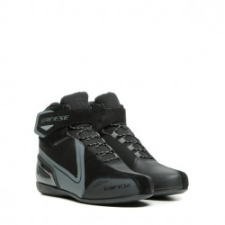 Energyca Lady D-WP  Shoes Black Antracite
