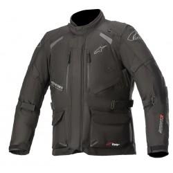 Andes V3 Drystar Jacket Black