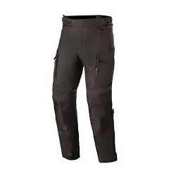 Andes V3 Drystar Pants Black
