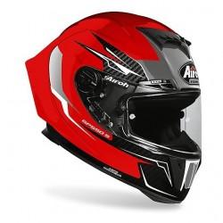 GP550 Venom Red Gloss