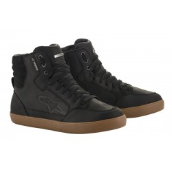 J-6 Waterproof Black Gum
