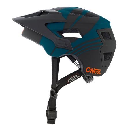 Defender Helmet Nova Patrol Orange