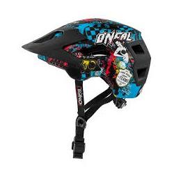 Defender Helmet Wild Multi