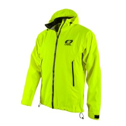Tsunami Rain Jacket Yellow