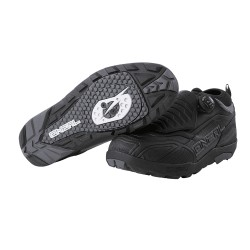 Loam WP SPD Shoe Black Gray