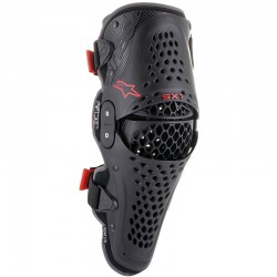 SX1 V2 Black Red