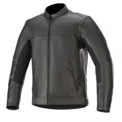 Topanga Leather Jacket