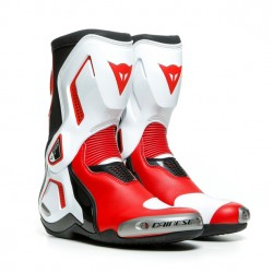 Torque 3 Out Black White Lava red