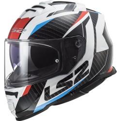 FF800 Storm Racer Red Blue