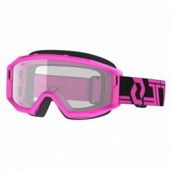 Scott Primal Black Pink