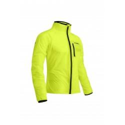 Jacket Rain Dek Pack Giallo