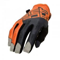 Mx X-H Gloves Ara-Gri