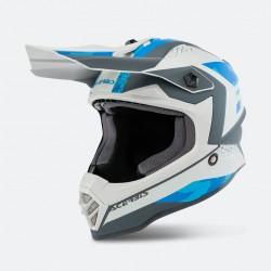 Impact Steel Junior Blu Grigio