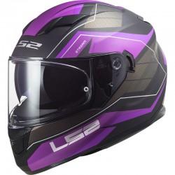 FF320 Stream Evo Mercury Purple