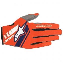 Neo Gloves Arancio