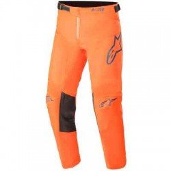 Supertech Blaze Pant Orange