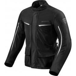Jacket Voltiac 2 Black Silver