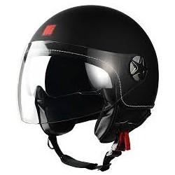 Motocubo Jet Fly Black