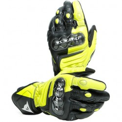 Carbon 3 Long Black-fluo yellow white