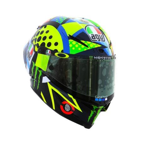 Pista GP RR Rossi Winter Test 2020