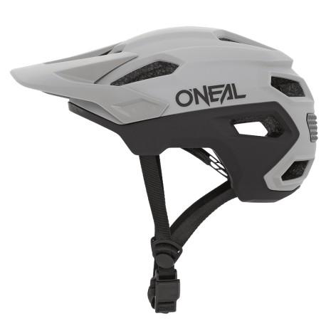 Trailfinder Helmet Split Gray