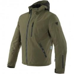 Mayfair D-Dry Jacket Eboni Black