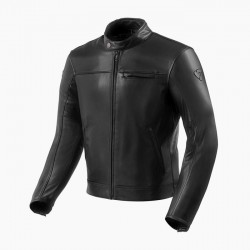 Jacket Roamer 2 Black