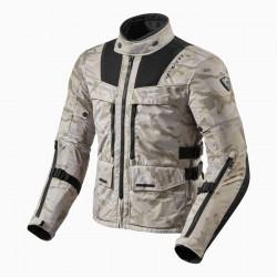 Offtrack Jacket Sand Black