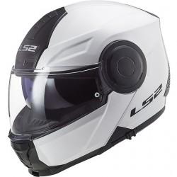 FF902 Scope Solid White